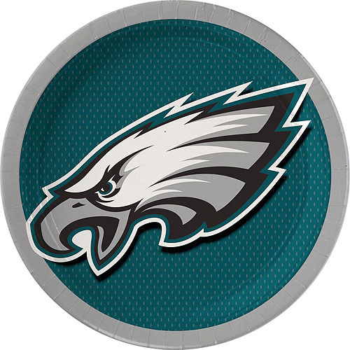 Super Philadelphia Eagles Party Kit for 36 Guests Image #2