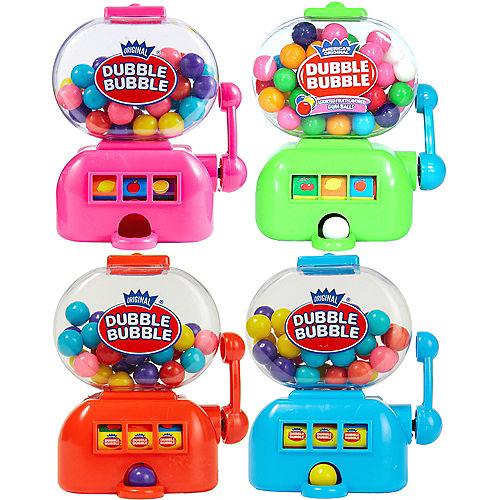 Dubble Bubble Gum Ball Slot Machine Image #1