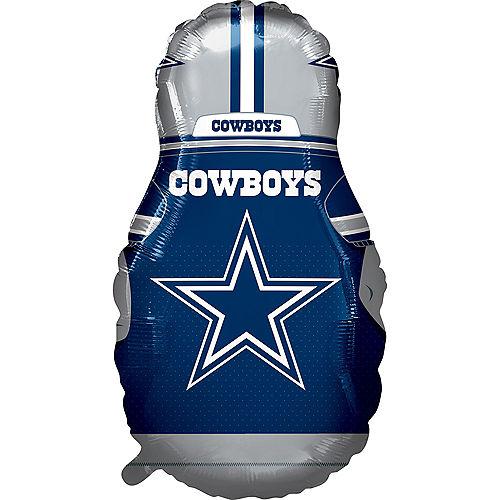Giant Football Player Dallas Cowboys Balloon Image #2