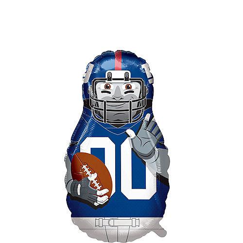 Giant Football Player New York Giants Balloon Image #1