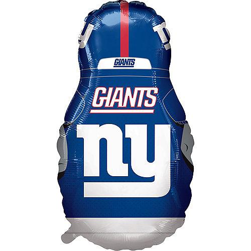 Giant Football Player New York Giants Balloon Image #2