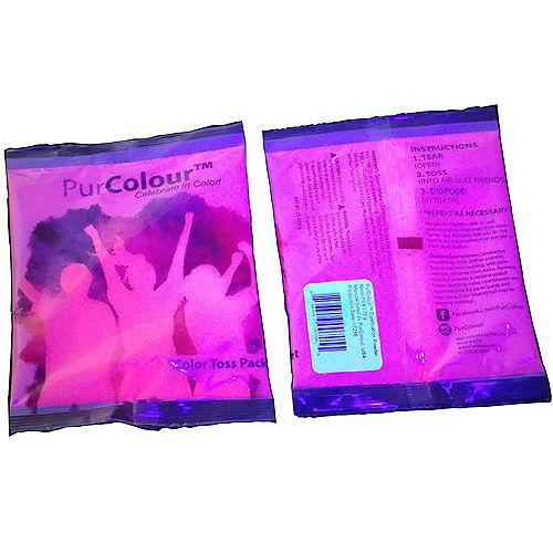 Neon Pink Color Powder 2.6oz Image #3
