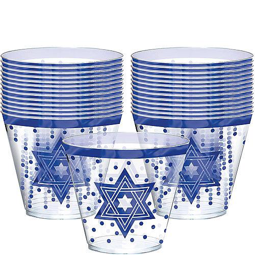 Passover Plastic Cups 30ct Image #1