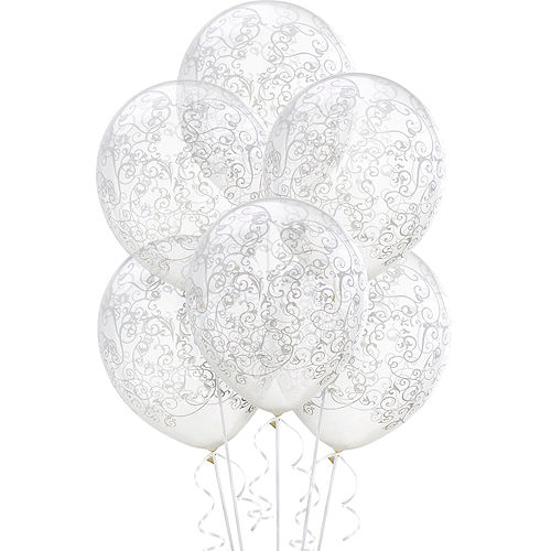 50th Anniversary Balloon Kit Image #2