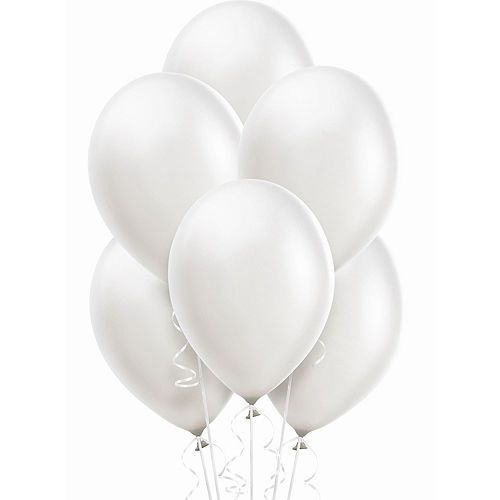50th Anniversary Balloon Kit Image #4