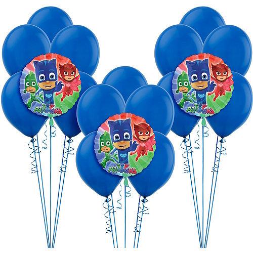 PJ Masks Balloon Kit Image #1