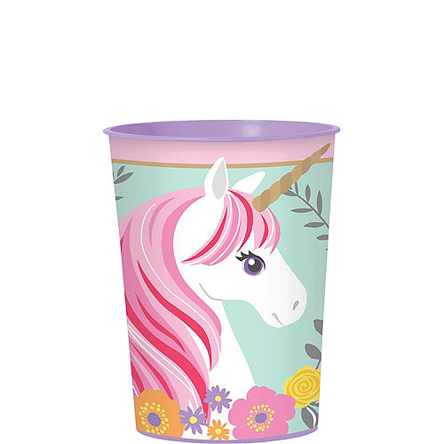 Magical Unicorn Favor Cup Image #1