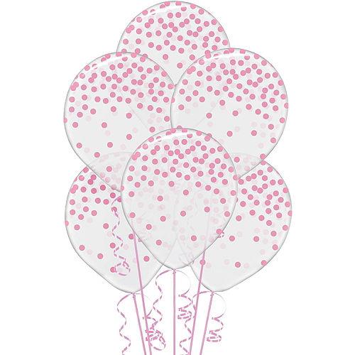 1st Birthday Minnie Mouse Balloon Kit Image #3