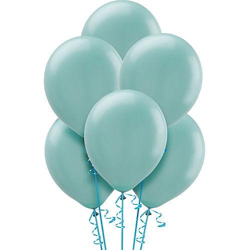 1st Birthday Mickey Mouse Balloon Kit Image #4