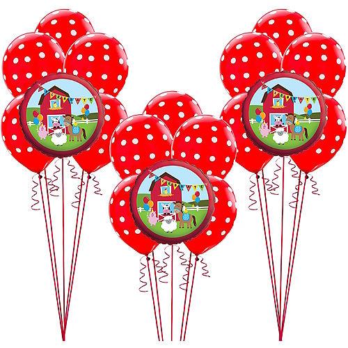 Farmhouse Fun Balloon Kit Image #1