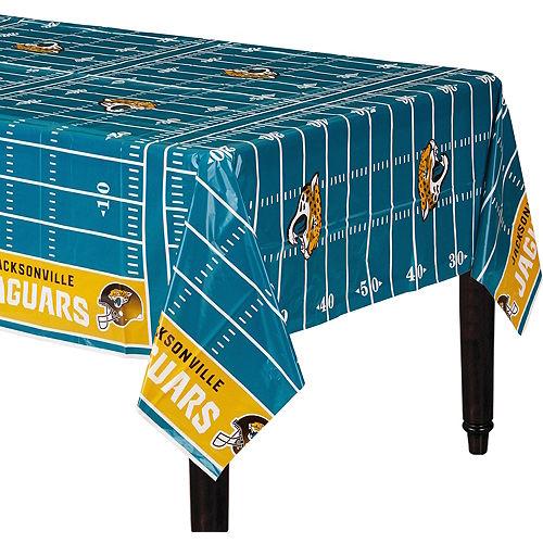 Jacksonville Jaguars Table Cover Image #1