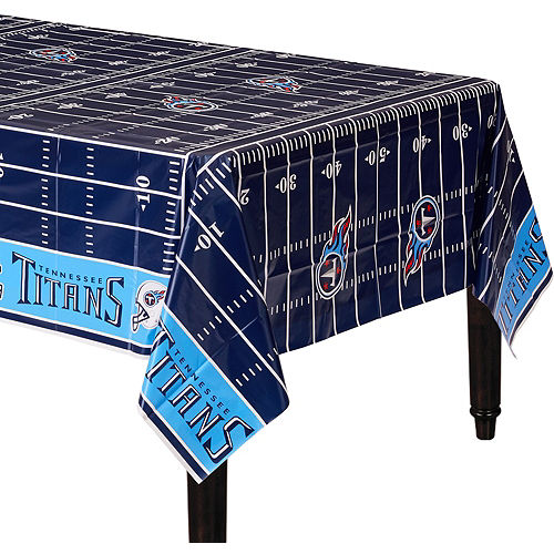 Tennessee Titans Table Cover Image #1