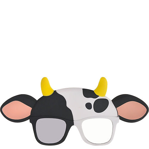 Cow Sunglasses Image #1