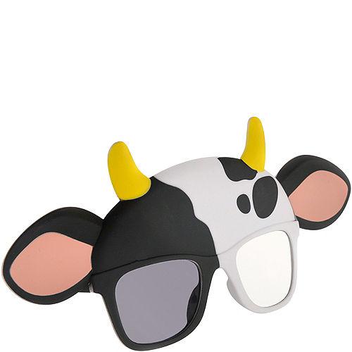 Cow Sunglasses Image #2