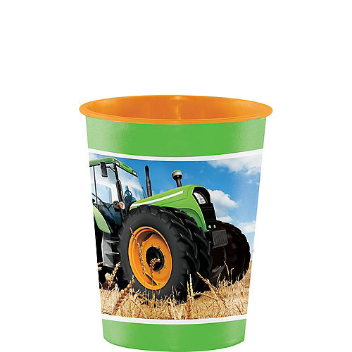 Nav Item for Tractor Favor Cup Image #1