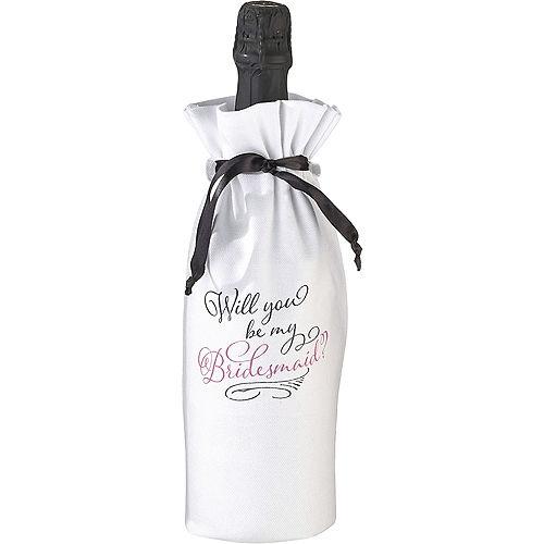 Bridesmaid Wine Bag Image #1