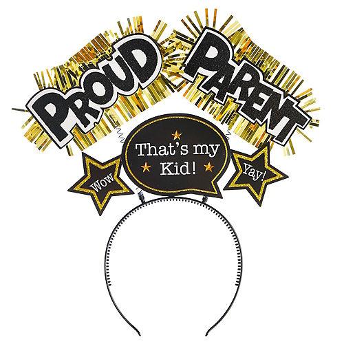Proud Parent Head Bopper Image #1