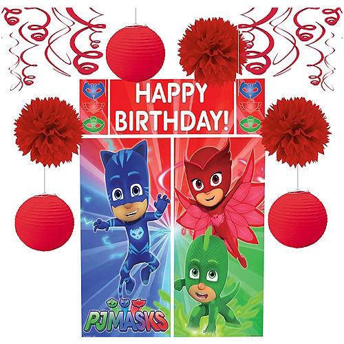 PJ Masks Decorating Kit Image #1