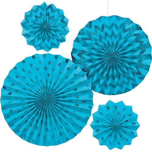 Moana Tableware Ultimate Kit for 16 Guests Image #10