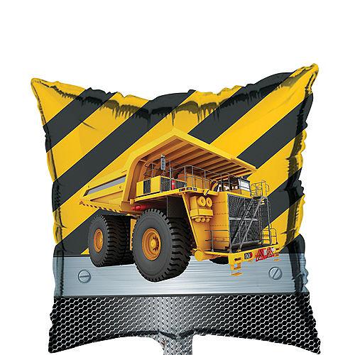 Construction Zone Balloon Image #1