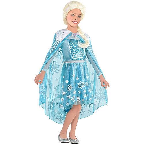 Elsa Cape - Frozen Image #1