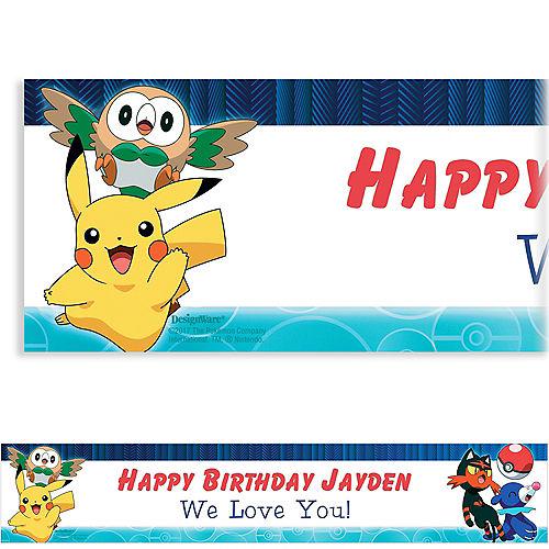 Custom Pokemon Core Banner Image #1