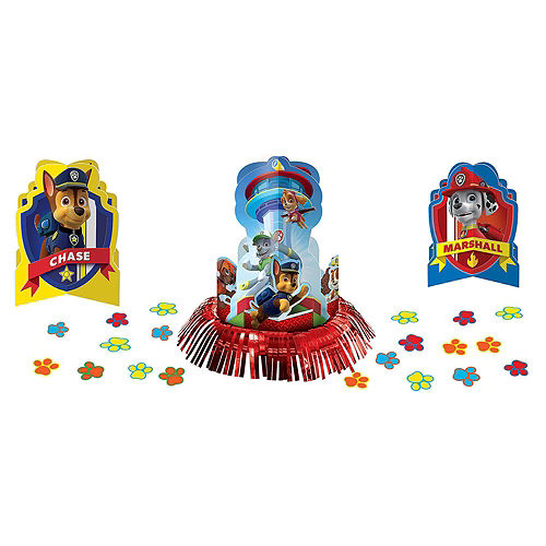Paw Patrol Tableware Party Kit for 16 Guests Image #11