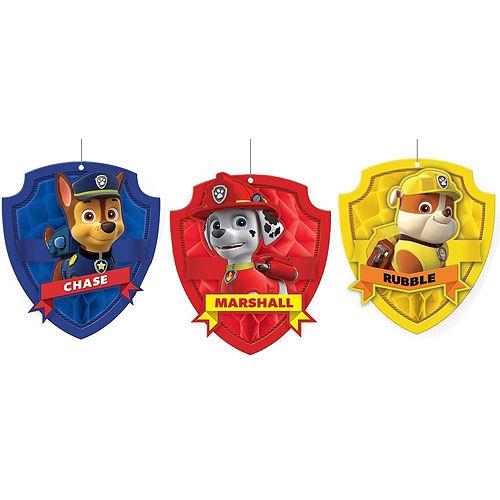 PAW Patrol Decorating Kit Image #2