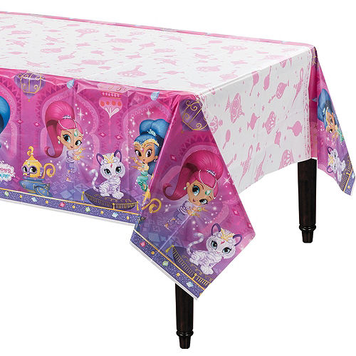 Shimmer and Shine Tableware Ultimate Kit for 16 Guests Image #8