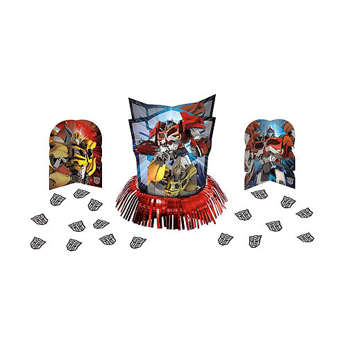 Transformers Tableware Ultimate Kit for 16 Guests Image #17