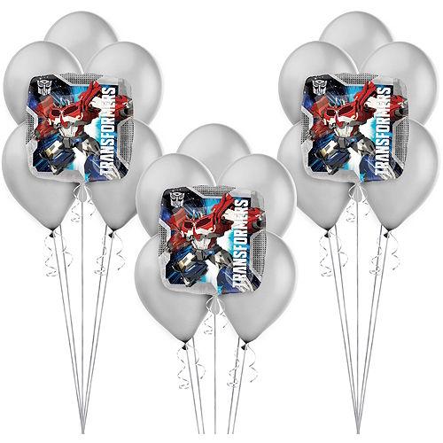 Transformers Balloon Kit Image #1