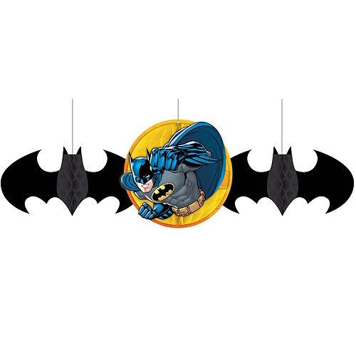 Batman Decorating Kit Image #4