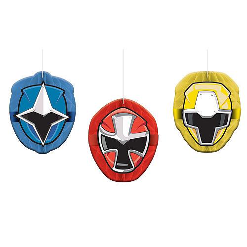Power Rangers Ninja Steel Decorating Kit Image #4