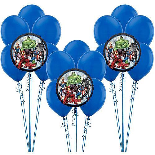 Avengers Balloon Kit Image #1