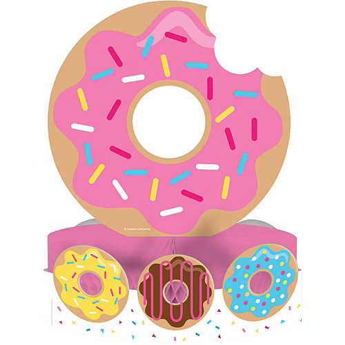 Donut Tableware Ultimate Kit for 16 Guests Image #12