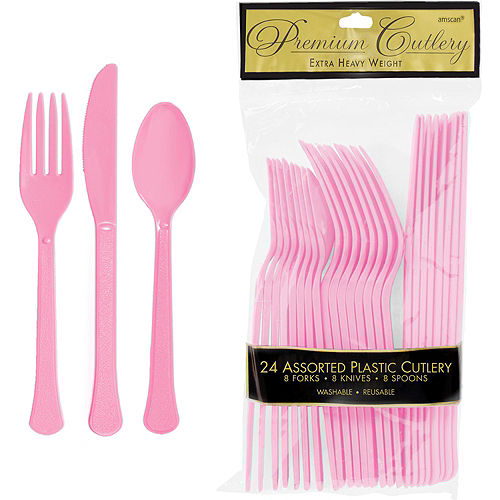 Sparkling Unicorn Tableware Ultimate Kit for 16 Guests Image #9