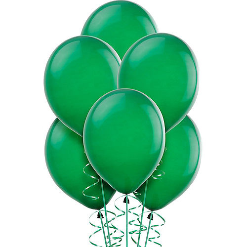 Hunting Camo Balloon Kit Image #2