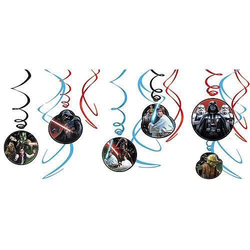 Star Wars Decorating Kit Image #2