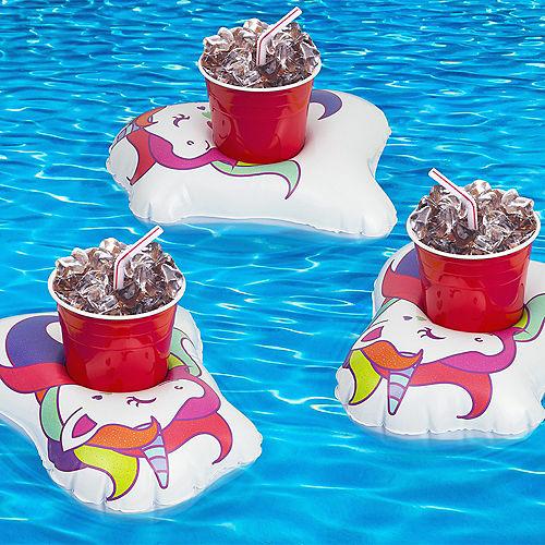 Unicorn Drink Floats 3ct Image #2