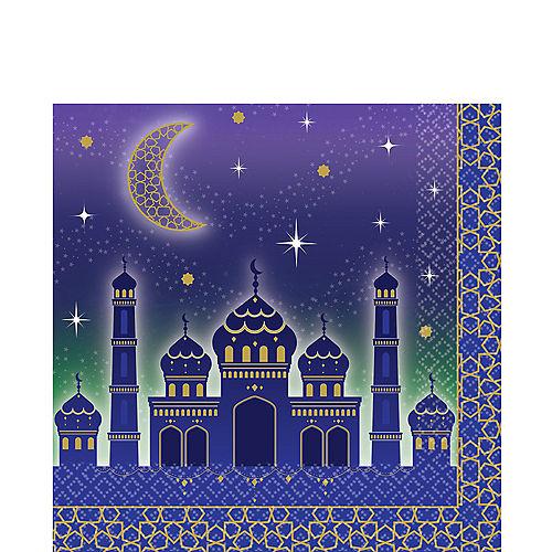 Eid Lunch Napkins 16ct Image #1