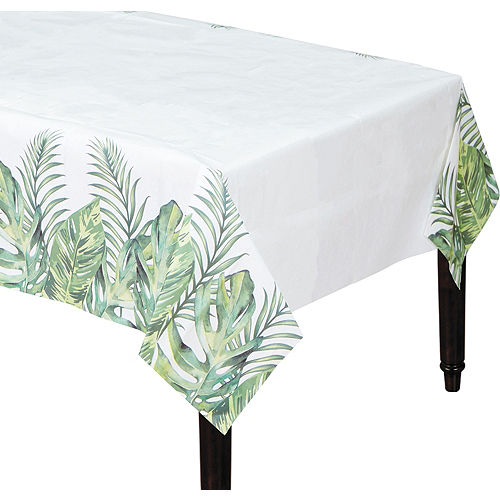 Nav Item for Tropical Wedding Table Cover Image #1