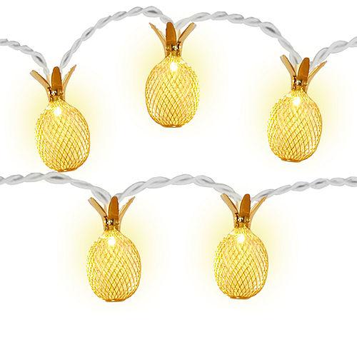 Pineapple LED String Lights Image #1