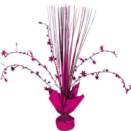 Pink PAW Patrol Tableware Ultimate Kit for 24 Guests Image #12