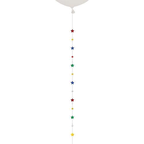Primary Stars Balloon Tail Image #1