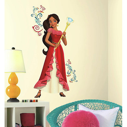 Elena of Avalor Wall Decals 9pc Image #1