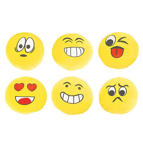 Smiley Stress Ball Image #1
