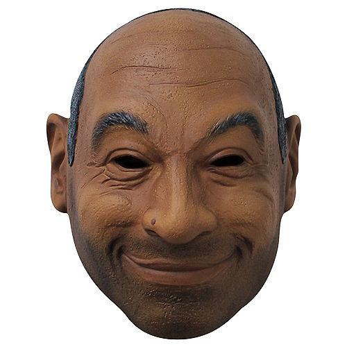 Adult The Juice OJ Mask Image #1