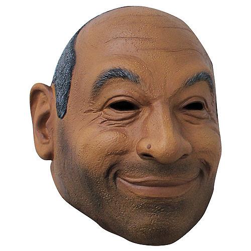 Adult The Juice OJ Mask Image #2