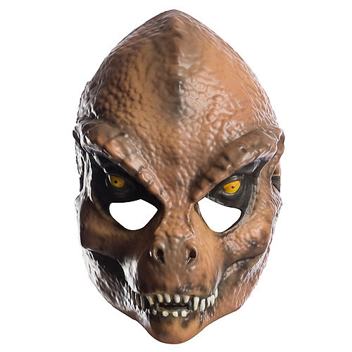 Child T-Rex Mask - Jurassic World 2 Image #1