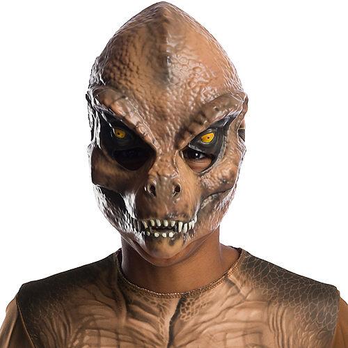 Child T-Rex Mask - Jurassic World 2 Image #2